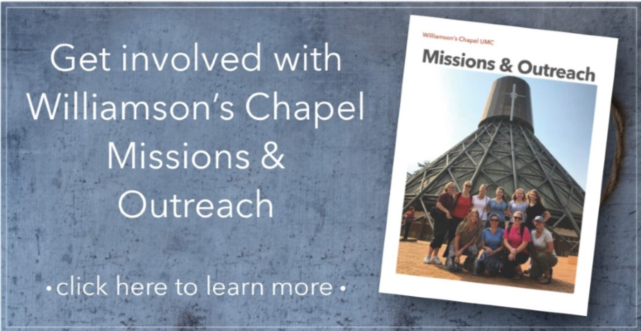 WC Missions & Outreach
