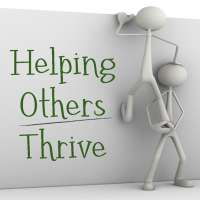 Helping Others Thrive