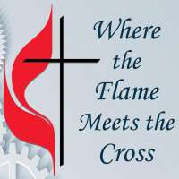 Where the Flame Meets the Cross